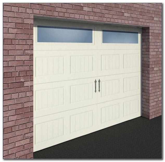 Revit Garage Door Garage Doors Doors Garage