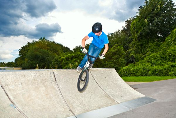 BMX can be great fun for kids who love to get outdoors and be active on their bikes, and is a wonderful hobby loved by both girls and boys alike. There are
