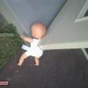 oh no baby!