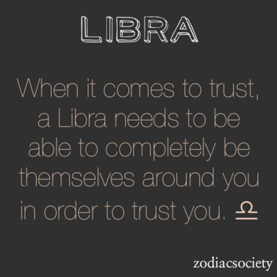 Makes sense...there are some people that I still don't fully trust and never could put my finger on exactly WHY...