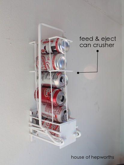 can crusher