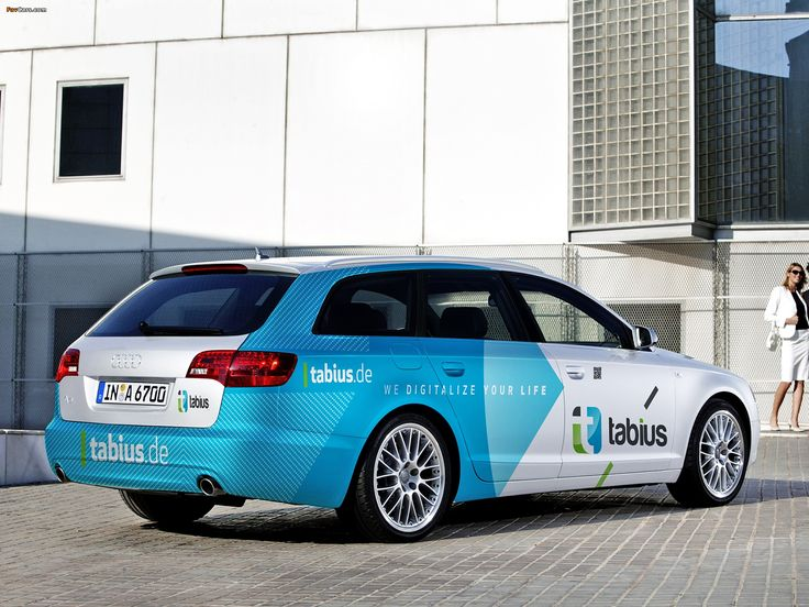 tabius.de picked a winning design in their car, truck or van wrap contest. For just €279 they received 83 designs from 9 designers.
