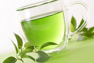 GPRS: Benefits of Green Tea