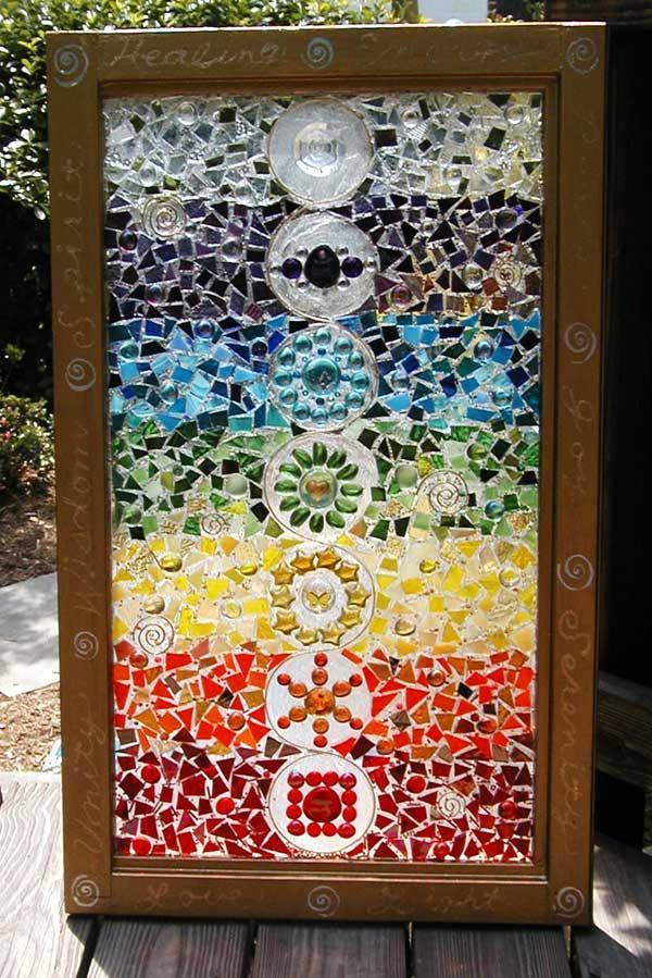 'Chakra Window'