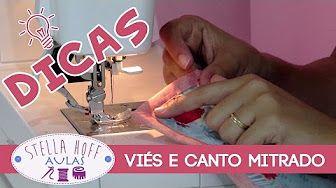 DIY - Ecobag de Gatinho (Stella Hoff) - YouTube