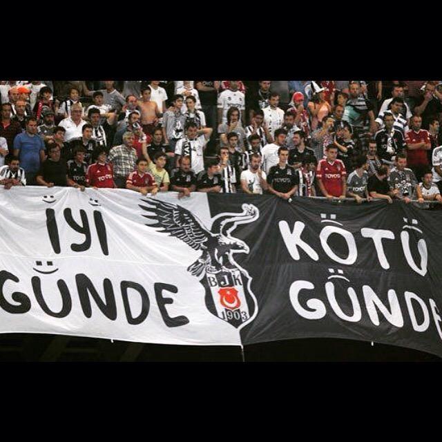 Günaydın Beşiktaş ailesi