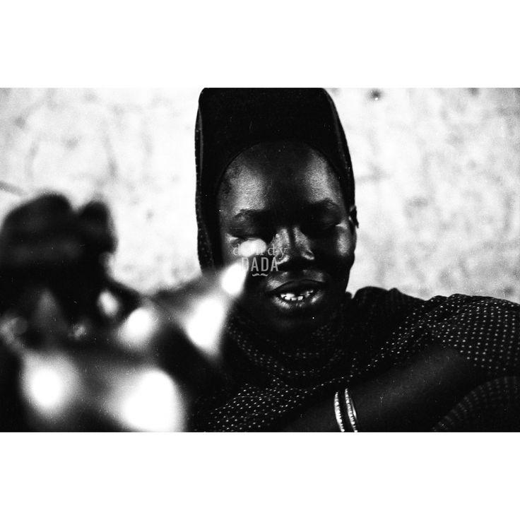 Nigeria IV di DFP archivio c/o Daniele Nerenzi. Fotografia d'autore in edizione limitata solo su dandyDADA