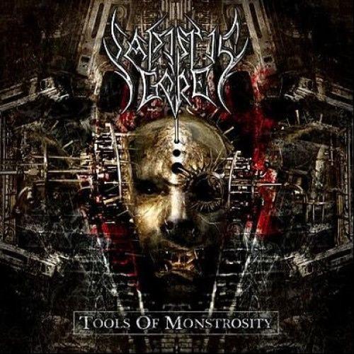 Sadistic Gore – Tools Of Monstrosity  EP lançado pelo trio mineiro Sadistic Gore em 2008. A banda traz o death metal recheado com letras gore, anti-religião entre outros assuntos abordados pelo estilo.