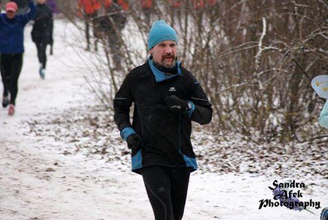 Kiedy nie możesz się zatrzymać na trenigu http://biegaczamator.com.pl/?p=16081 fot Sandra Afek