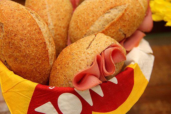 Festa do Sanduiche Sanduiche de Mortadela Como organizar festas