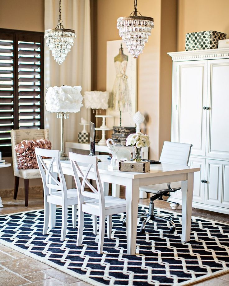 62 best Home Office Inspiration images on Pinterest Office ideas