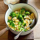 Een heerlijk recept: Orecchiette met broccoli