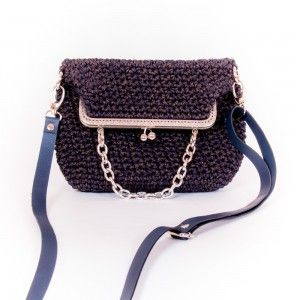 CLICLAC MSOMA MESSENGER BAG