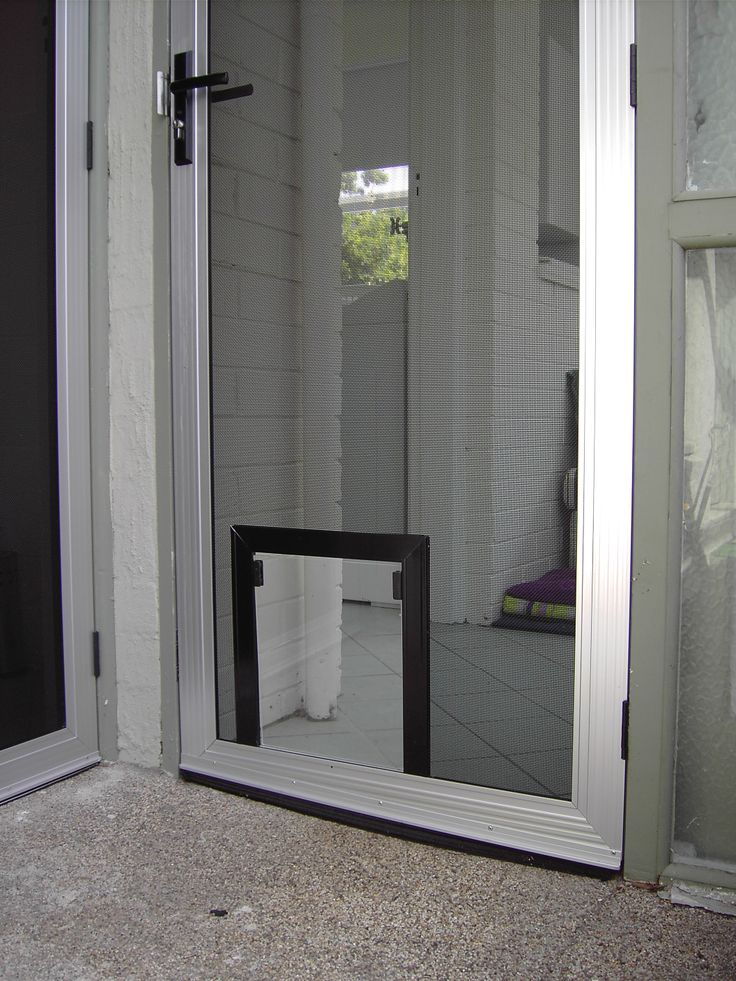 14 Best Images About Security Screen Doors On Pinterest