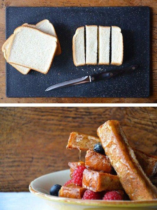30 Frühstücksideen, für die es sich aufzuwachen lohnt