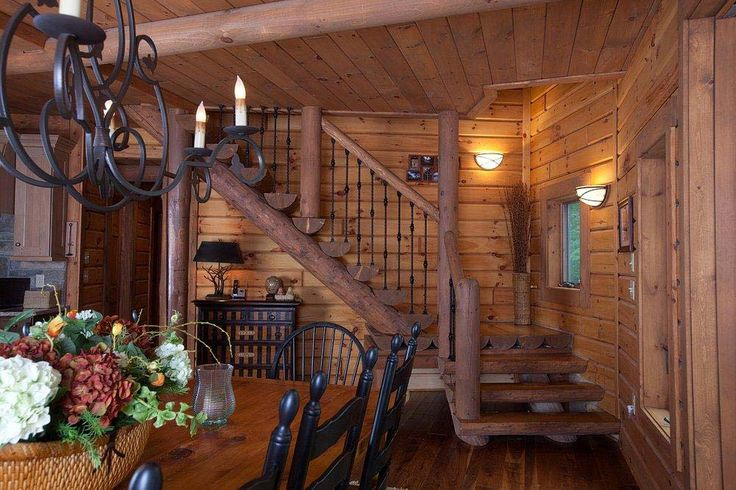 1000 Images About Log Wood Homes On Pinterest Great Rooms Log
