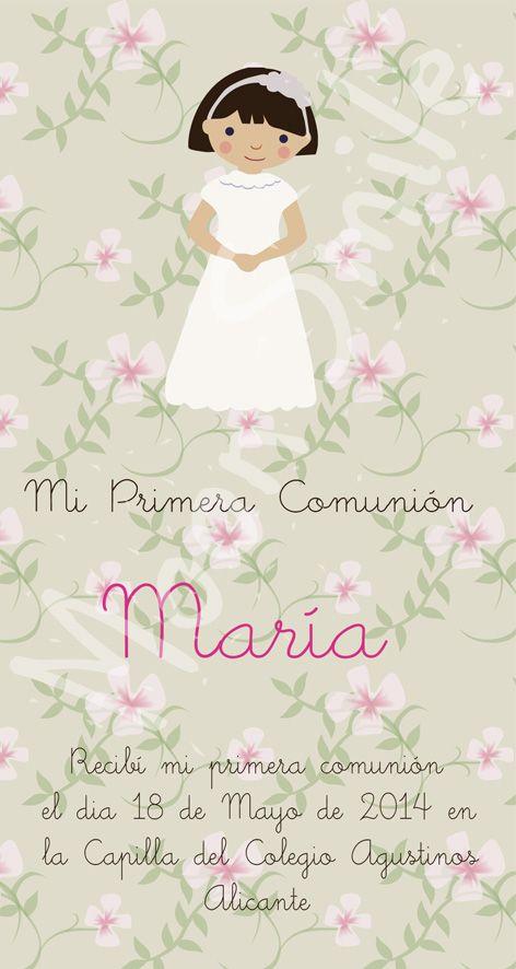 reminders of communion, comuniones, communion, photography communion, details, detalles, recordatorios de comunión, alicante