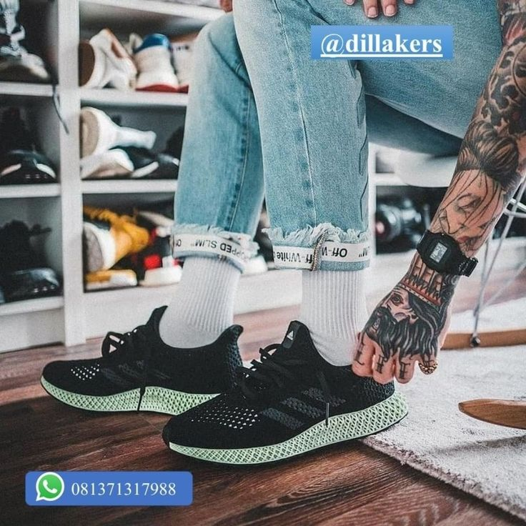 Sneakers Cowok Adidas Futurecraft 4d Harga Kami Rp