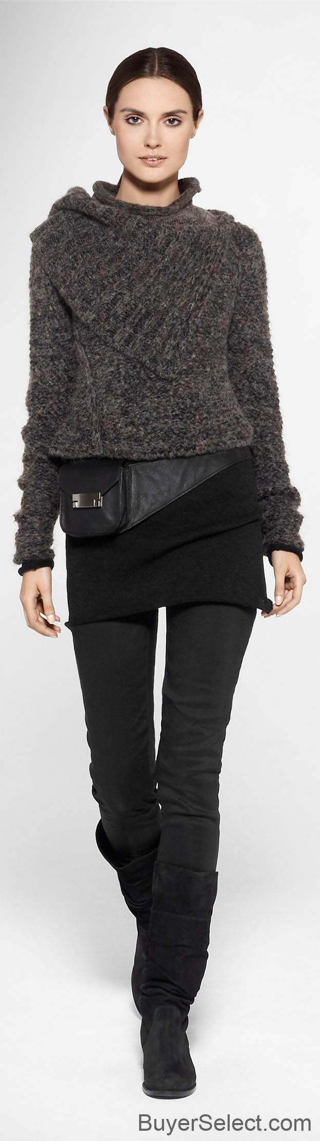 806 best knit 2 images on Pinterest | Oversized sweaters ...
