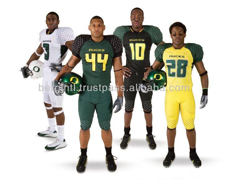 Custom American Football Uniforms / Gridiron Sports uniforms
