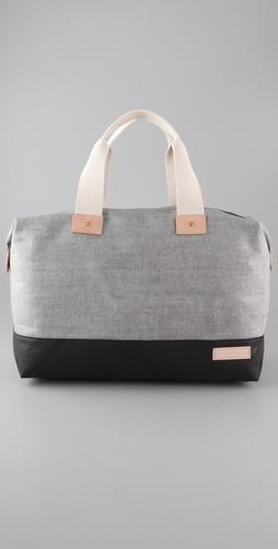 Rag & Bone Weekender Duffel Bag $195 .... want want want want want. #bag #weekender #duffel