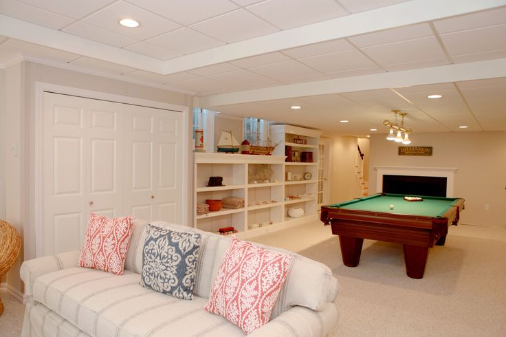 Average Cost Basement Remodel Minimalist Stunning Decorating Design