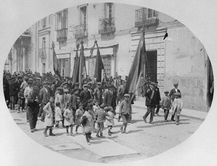 La Alcarria Obrera: La Escuela Moderna, de Anselmo Lorenzo