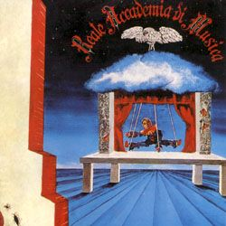 Reale Accademia Di MusicaReale Accademia Di Musica  album cover