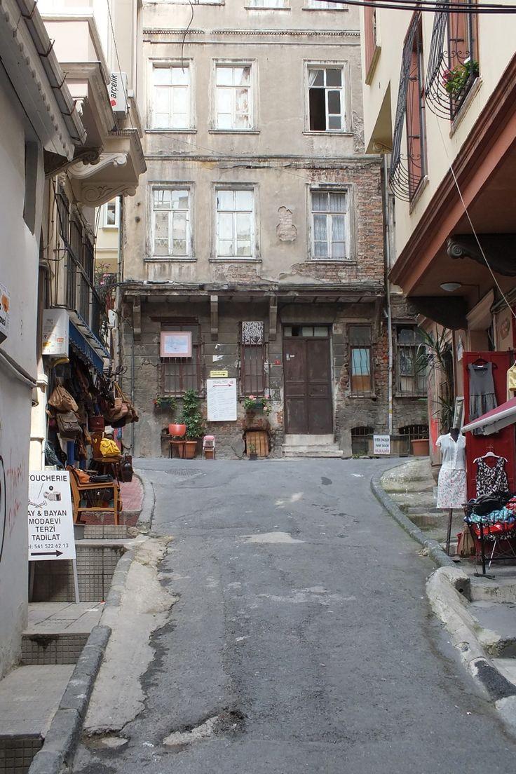 İstanbul / Cihangir