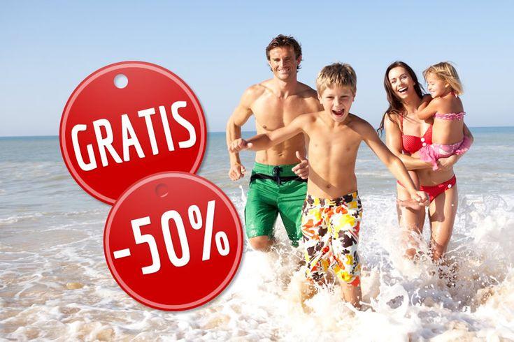 Vacanze Bambini Sardegna: offerte hotel per famiglie sul mare 1 bambino gratis - Hotel Flamingo Resort a Santa Margherita di Pula