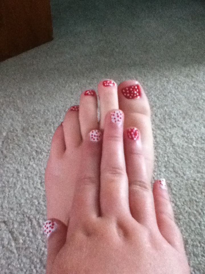 Awesome easy nails