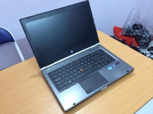 HP Mobile Workstation 8470w