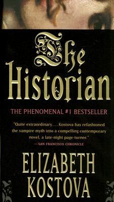 The Historian an old fashioned vampire story where Dracula is a bad guy.  He is off stage most of the story and so reads more like a mystery/suspense story rather than horror.  Enjoyed my trip through Easter Europe!  Very fun, shivery read. Most in book club thought so as well.