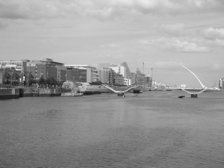 Dublin - lovely city