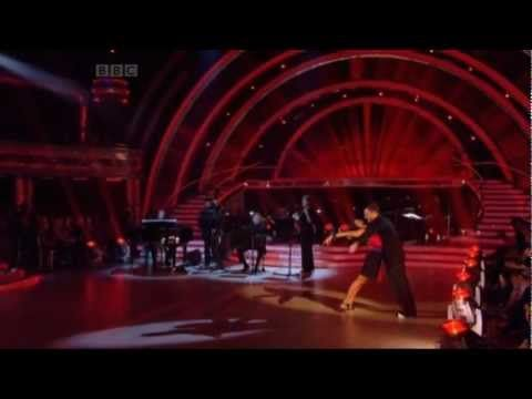 Flavia and Vincent, Professional Argentine Tango - SCD 2011 - YouTube