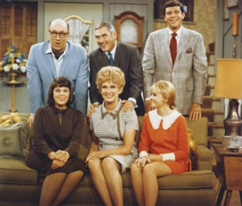The Mothers-in-law 1967-1969 | TV SHOWS I LIKED ...