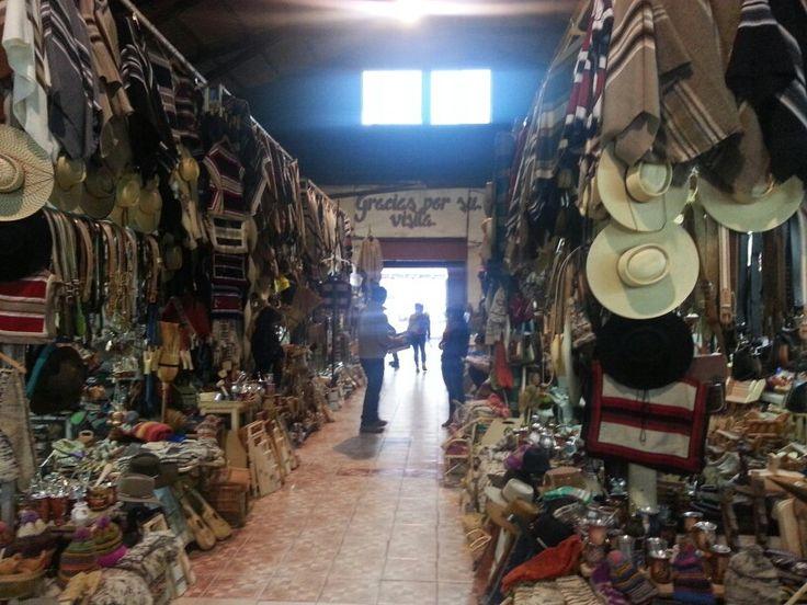 Mercado de Linares
