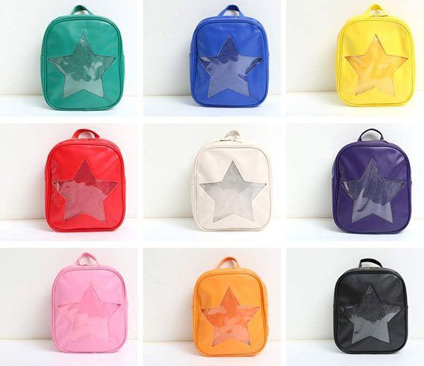 0de654411da9 Ita Bags to Display Your Pins and Charms - Atai Kuji
