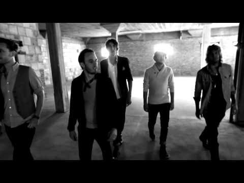 Green River Ordinance - Heart of Me OFFICIAL VIDEO. Just discovered this band, they are GREAT!