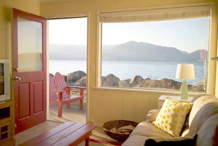 Check Out This Awesome Listing On Airbnb Yummy Beach Cabins For In
