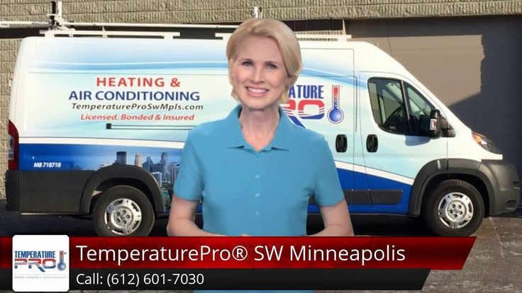 Edina, Eden Prairie HVAC:  Incredible 5 Star Air Conditioning Repair Review