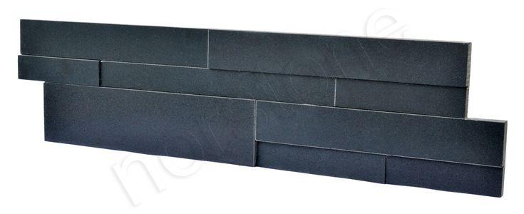 Norstone Basalt 3D Ebony