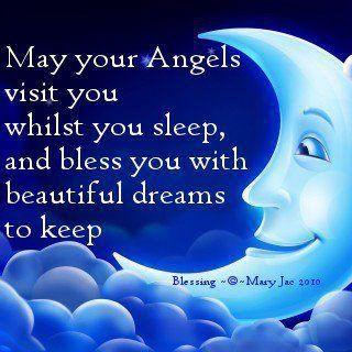Have a good night sleep tight