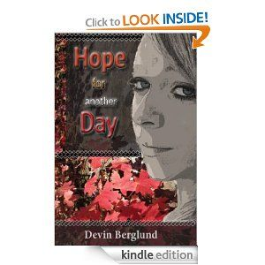 "Get your Amazon Kindle copy of ""Hope For Another Day"" here.  After losing her husband to a car accident, Silvia yearns for the normal life she once had and the love she lost. One night, while walking through the forest, her life is turned upside down when she discovers a mysterious secret in the forest. This is a twist on the fairytales we were told while we were young. It's a story about fate, loss, and giving life a second chance. #Writing #Reading #Amazon"