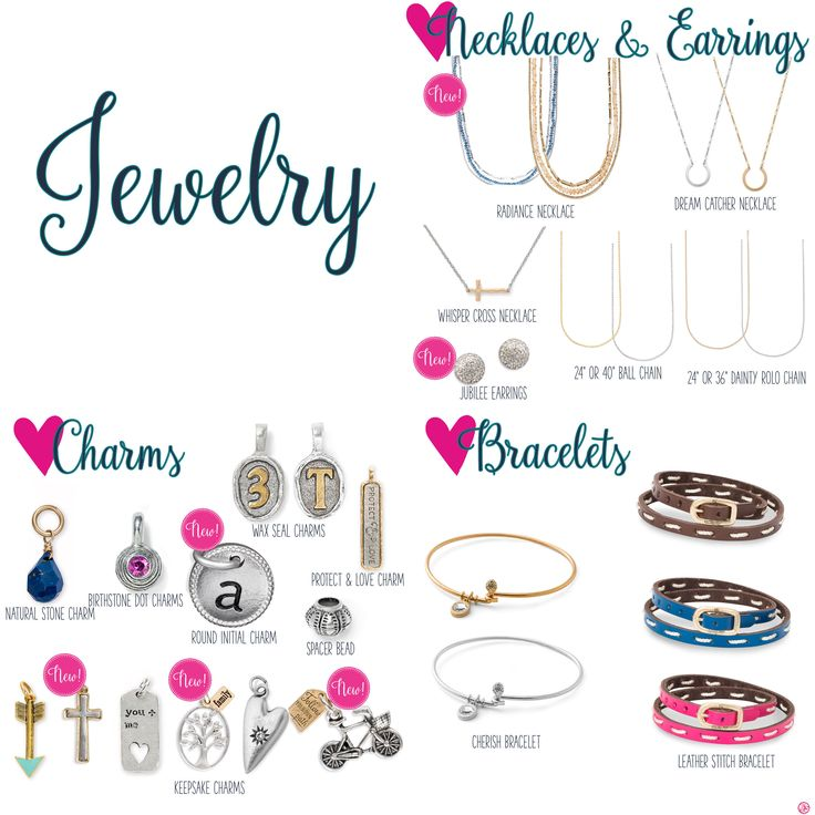 Jewelry by Thirty-One. Fall/Winer 2016. Click to order. Join my VIP Facebook Page at https://www.facebook.com/groups/1603655576518592/
