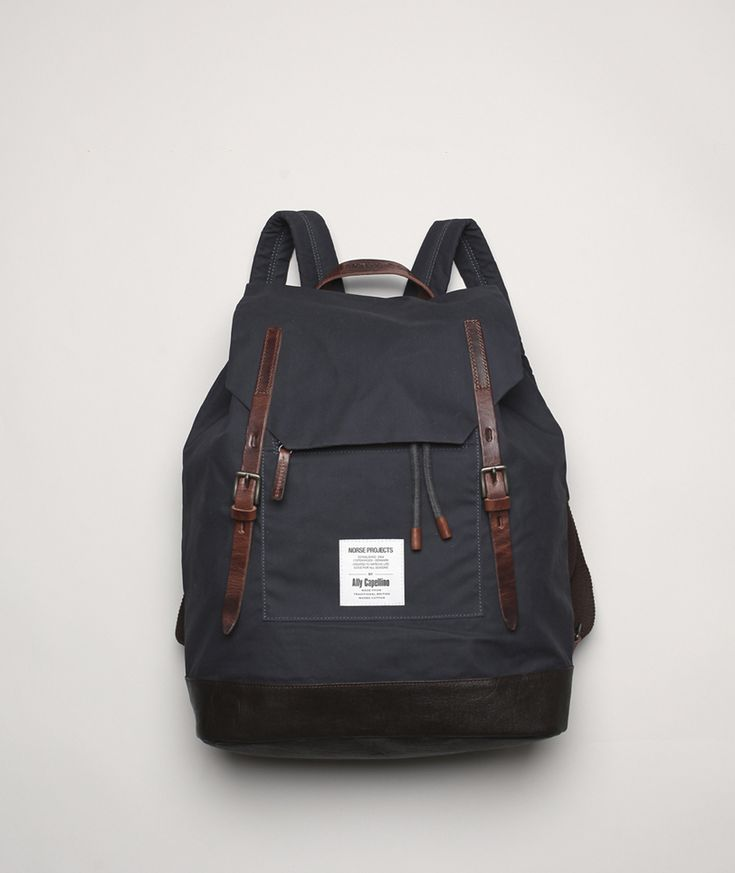 Norse Projects - Fjell Rucksack //