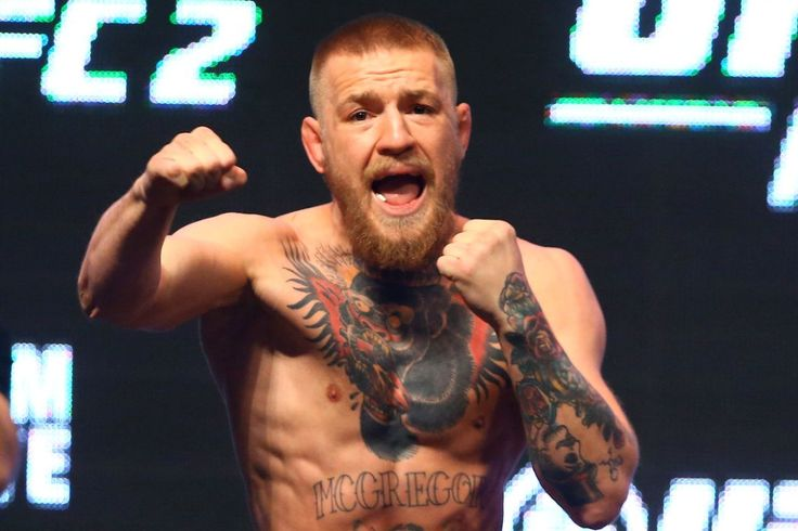 Conor McGregor defiant in wake of Nate Diaz loss, torches UFC...: Conor McGregor…