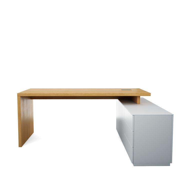 Free 3d model: Cubo Office Line by Sudbrock http://dimensiva.com/cubo-office-line-by-sudbrock/