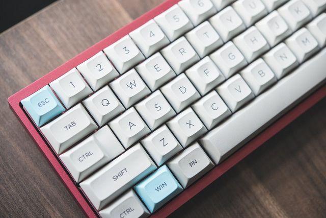 #keyboards #custom #mechanichal