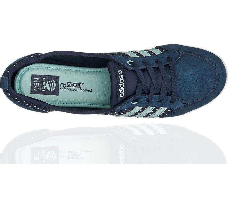 Suchergebnis auf für: Adidas Neo Blau Damen